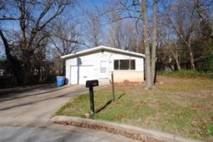 711 Bogle Avenue, Harrison, AR 72601