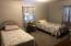 Bedroom #2 upstiars