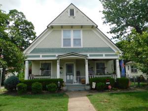 707 Pine Street, Harrison, AR 72601