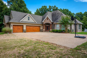 261 CR 802, Green Forest, AR 72638