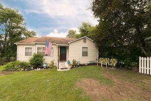 506 Wallis Avenue, Harrison, AR 72601