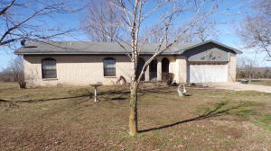 1421 McDonald Road, Harrison, AR 72601