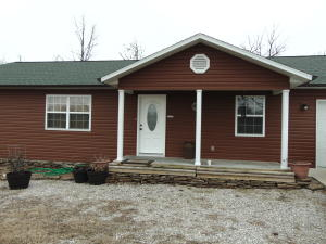 1611 County Road 808, Green Forest, AR 72638