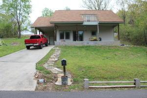 553 Mc Lean Avenue, Cotter, AR 72626