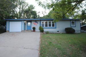 1118 Pine Street, Harrison, AR 72601