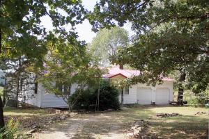 20711 Horseshoe Bend Road, Lead Hill, AR 72644
