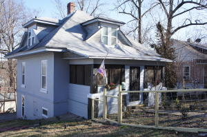 401 Clifford Street, Harrison, AR 72601