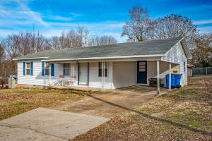 909 Oak Street, Harrison, AR 72601