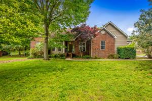 1606 Crestwood Drive, Harrison, AR 72601