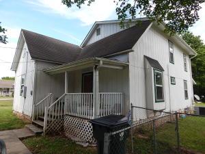 1007 Springfield Street, Berryville, AR 72616