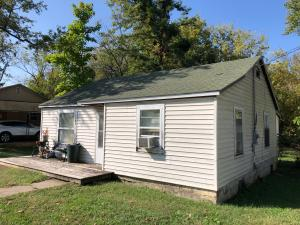 306 Lt Goins Avenue, Green Forest, AR 72638