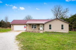 2981 Big Oak Road, Harrison, AR 72601