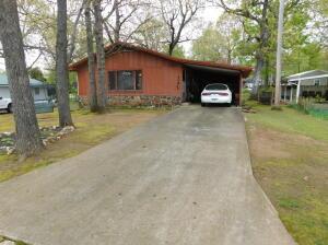 408 Cowdry Drive, Diamond City, AR 72644