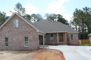 18 Thornbury Ct., Hattiesburg, MS 39402
