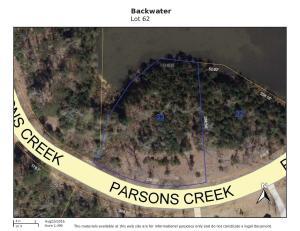 Lot 62 Parsons Creek, Hattiesburg, MS 39402
