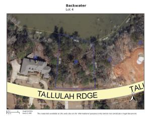 Lot 4 Tallulah Ridge, Hattiesburg, MS 39402