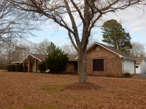 2328 sq. ft., 3 bedrooms, 2 baths, large family room, covered patio. Many extras!
