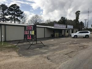 1087 Old Hwy 49, Seminary, MS 39479