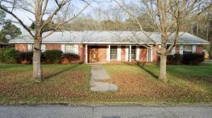 108 Walnut Ave., Seminary, MS 39479