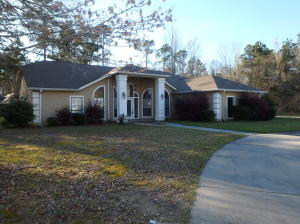 61 Palm Tree Loop, Petal, MS 39465