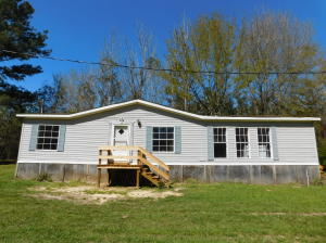 186 Luther Lee Rd., Purvis, MS 39475