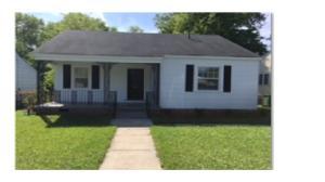414 N 19th Ave., Hattiesburg, MS 39401