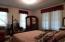 hardwood floors. Lots of light