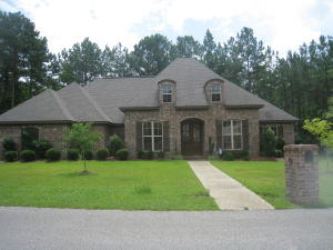 23 Magnolia Crossing, Sumrall, MS 39482