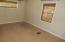 Master. Vinyl floors. Bathroom with shower