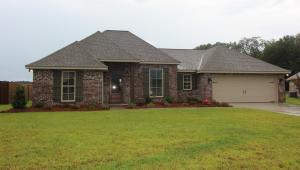 25 E Cherry, Sumrall, MS 39482