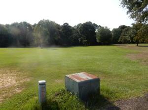 Enjoy Okatoma Golf Club! Two lots.
