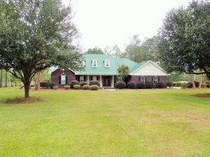 1551 Purvis Baxterville Rd., Purvis, MS 39475
