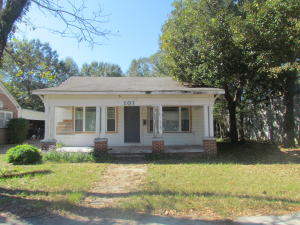 101 S 14th Ave., Hattiesburg, MS 39401