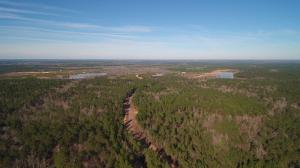 Lot 1 Greenbrier Estates, Hattiesburg, MS 39402