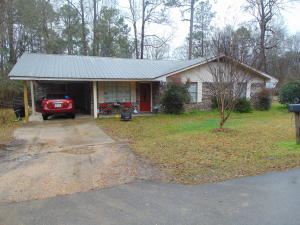 8 Gulf Ave, Sumrall, MS 39482