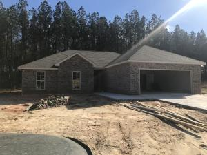 101 Lost Orchard, Purvis, MS 39475