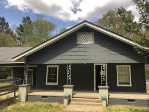 159 WATTS Rd., Seminary, MS 39479