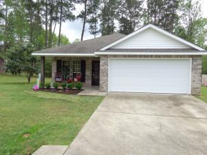 119 Hemingway Dr., Sumrall, MS 39482