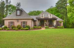 60 Cypress Lake Trail, Petal, MS 39465