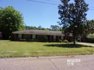 810 Hillendale Dr., Hattiesburg, MS 39402