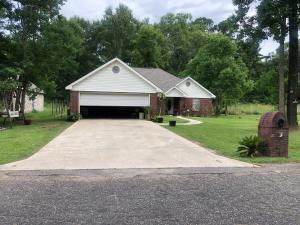 407 Clairborne Ave., Hattiesburg, MS 39401