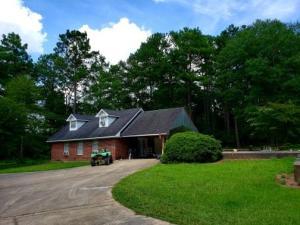 10 Willow Grove Church Rd., Seminary, MS 39479