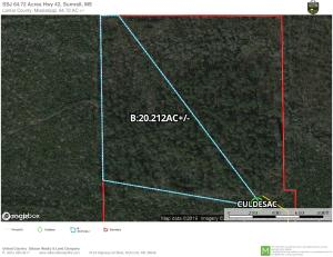00 Hwy 42, Sumrall, MS 39482