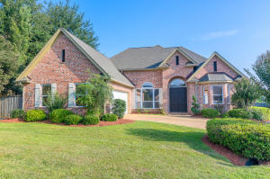 8 Chanticleer Cir., Hattiesburg, MS 39402