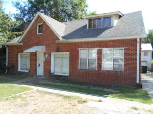107 North 21st Street, Hattiesburg, MS 39401