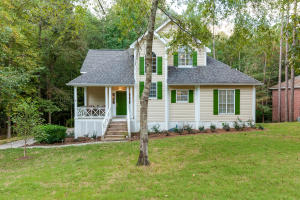 73 St Andrews, Hattiesburg, MS 39401