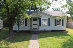 323 Dixie Ave., Hattiesburg, MS 39401