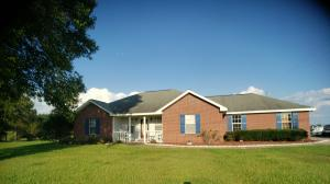 2600 Purvis Oloh Rd., Sumrall, MS 39482