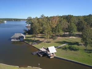 Lot 8 Gum Reed Point, Lumberton, MS 39455
