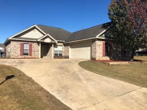 15 E Spanish Oaks, Sumrall, MS 39482